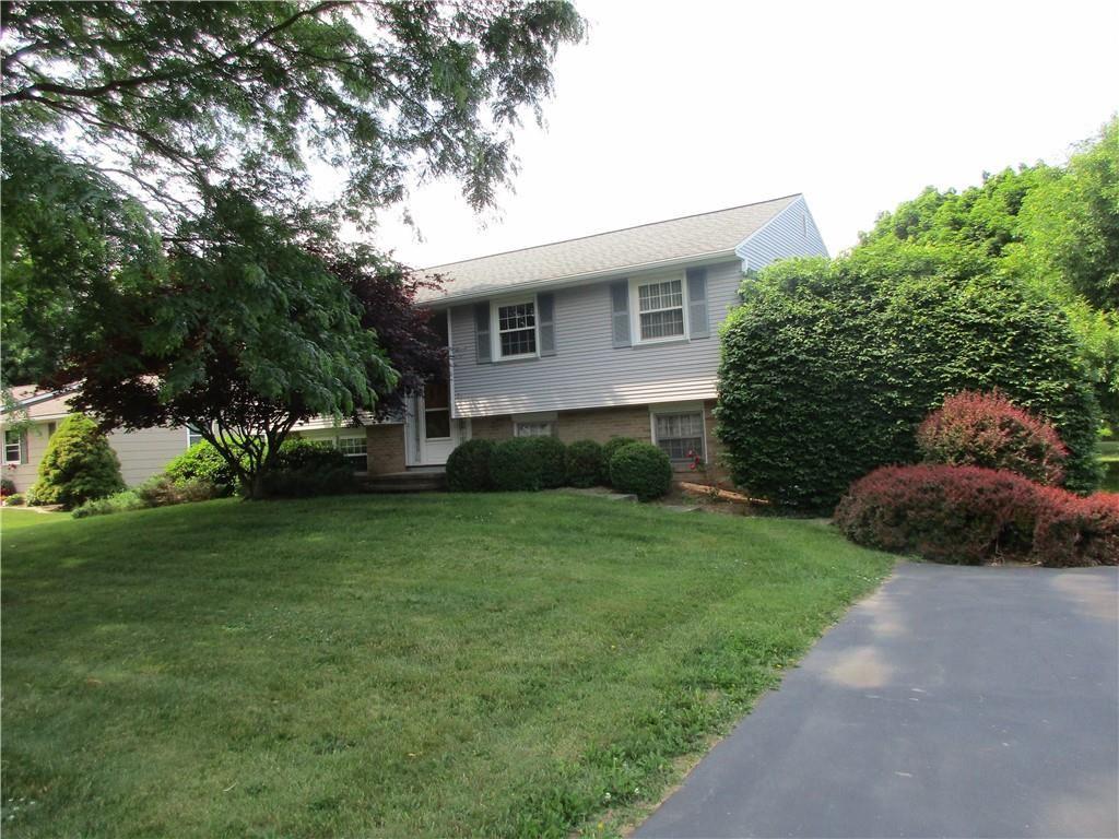 70 Elsworth Drive, Rochester, NY 14615 - #: R1345009