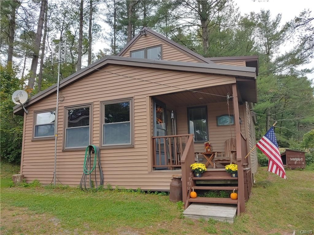 3675 State Route 8, Cold Brook, NY 13324 - #: S1364009