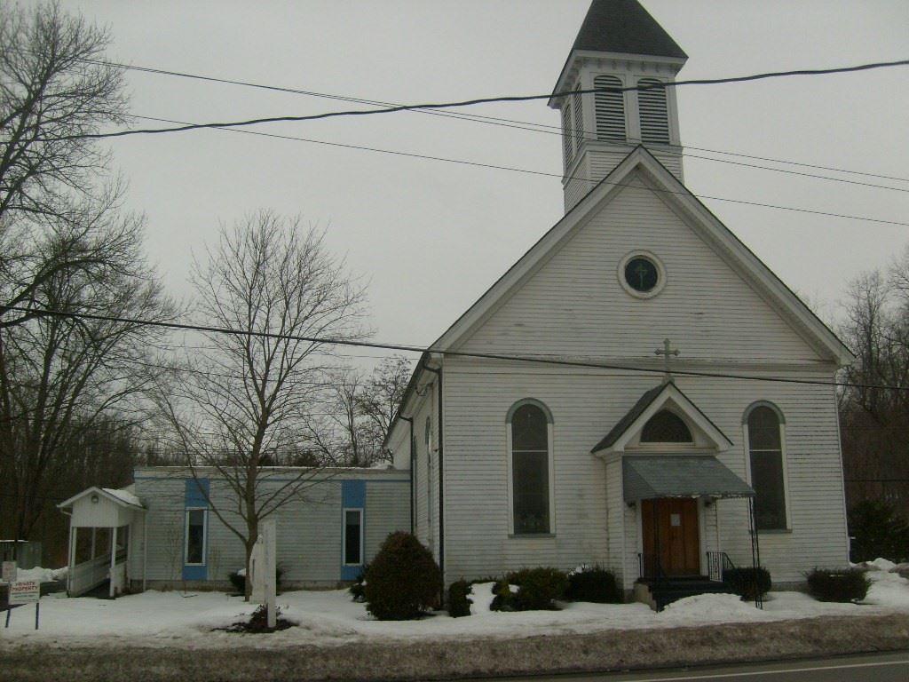 38 Rochester Street, Port Byron, NY 13140 - MLS#: R1323010
