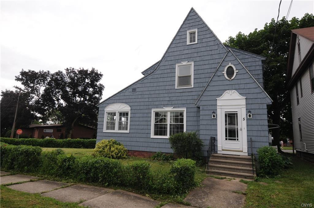 5 Parkside Court, Utica, NY 13501 - MLS#: S1349010