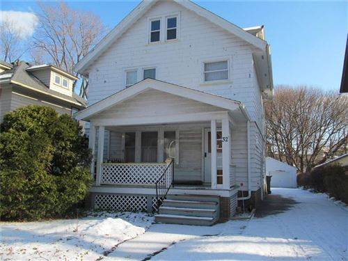 Photo of 32 Pershing Drive, Rochester, NY 14609 (MLS # R1242011)