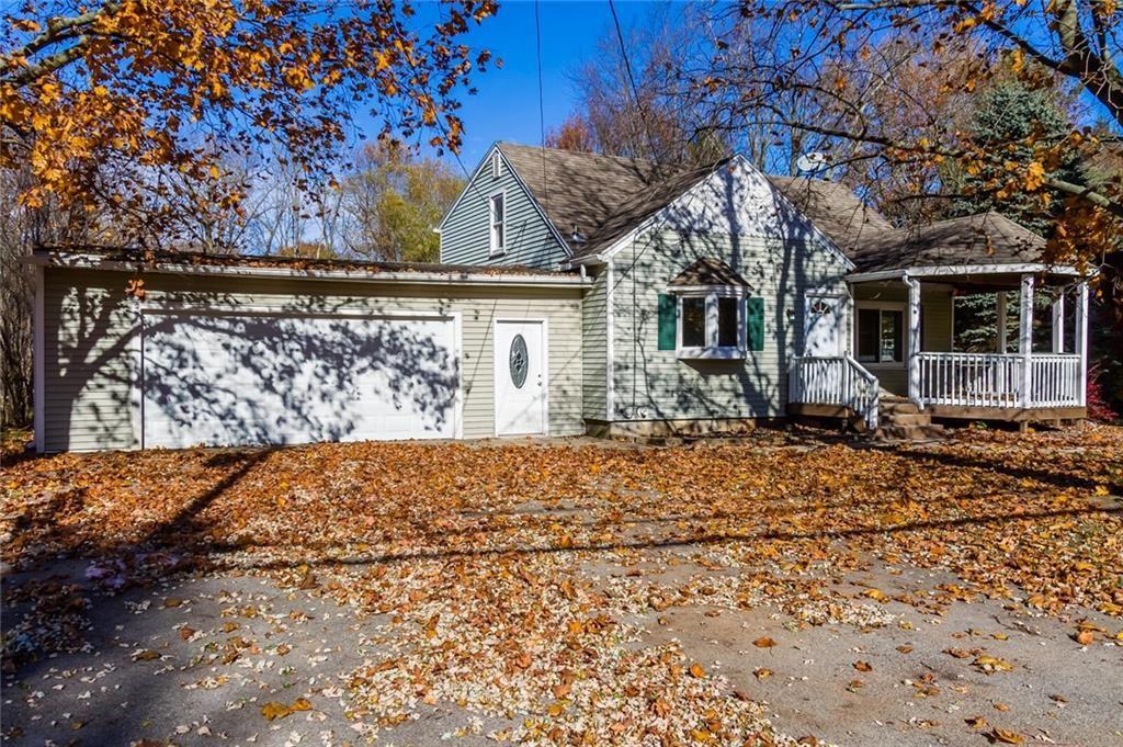 100 Chestnut Ridge Road, Rochester, NY 14624 - #: R1307012