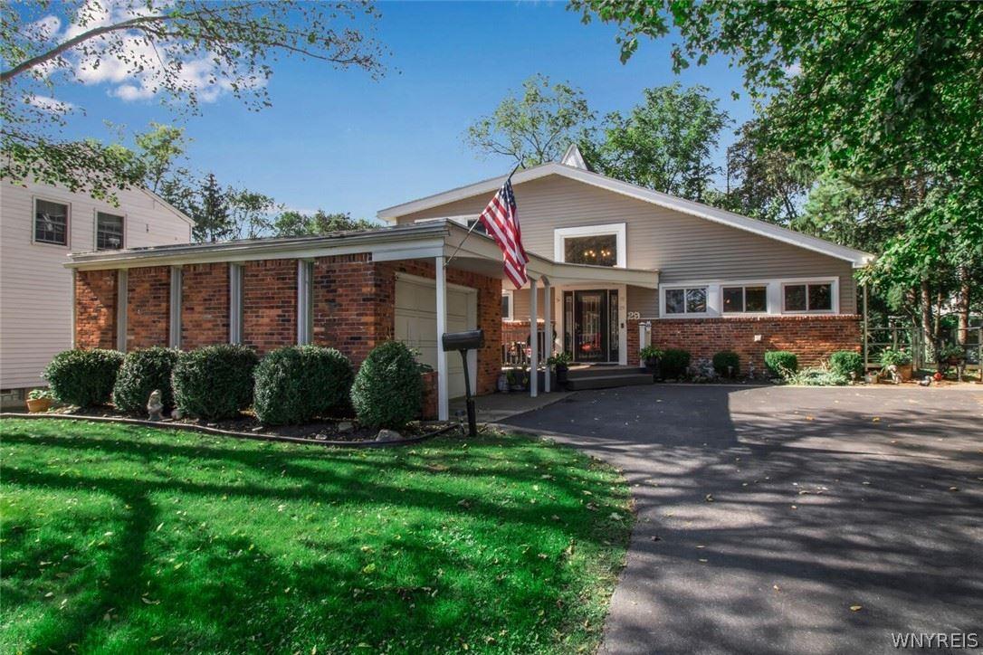 29 Berryman Drive, Amherst, NY 14226 - MLS#: B1373013