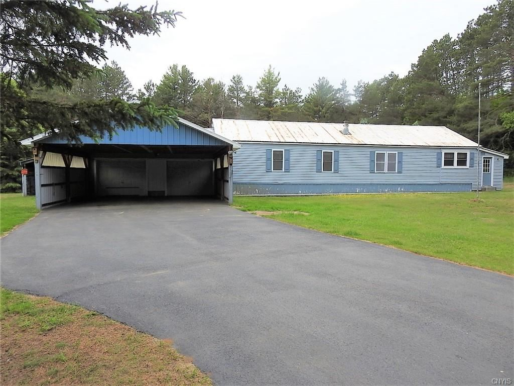 3383 Pines Road, Boonville, NY 13309 - MLS#: S1344013