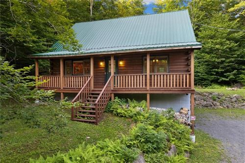 Photo of 157 Mohawk Drive, Old Forge, NY 13420 (MLS # S1358015)