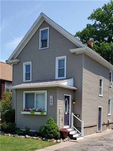 Photo of 1940 Dewey Avenue, Rochester, NY 14615 (MLS # R1277016)