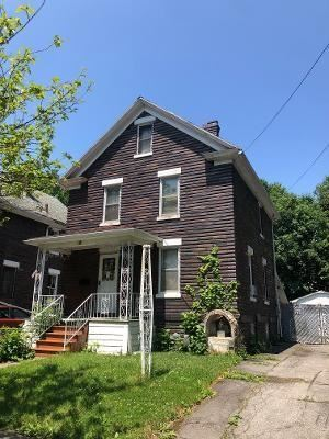 Photo of 18 Curtis Street, Rochester, NY 14606 (MLS # R1343016)