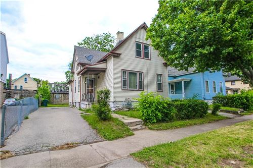Photo of 11 Hollister Street, Rochester, NY 14605 (MLS # R1346017)