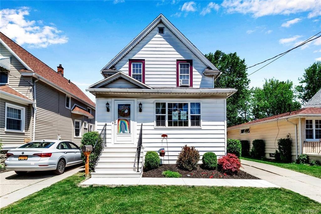 66 Olcott Avenue, Buffalo, NY 14220 - #: B1274017