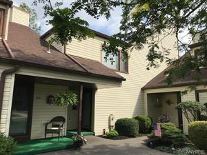 Photo of 153 Old Meadow Drive, Amherst, NY 14051 (MLS # B1219018)