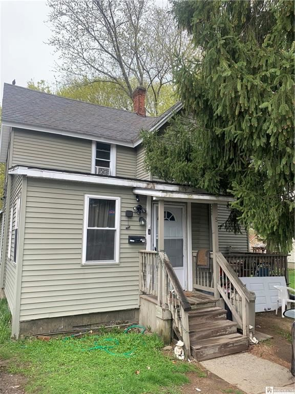5 Hammond Street, Jamestown, NY 14701 - #: R1335018