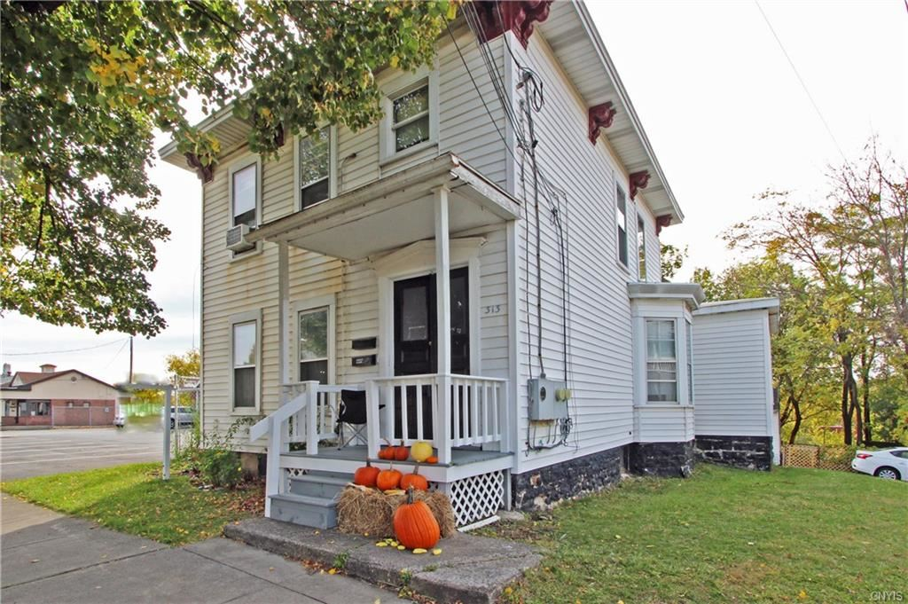 313 W Manlius Street, East Syracuse, NY 13057 - #: S1295019
