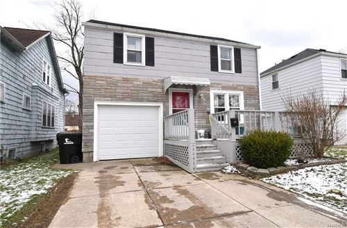 Photo of 263 Zimmerman Boulevard, Buffalo, NY 14223 (MLS # B1316020)