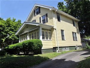 Photo of 302 Marion Street, Rochester, NY 14610 (MLS # R1205020)