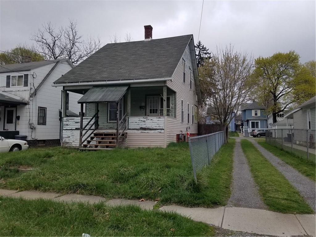 608 Irving Street, Olean, NY 14760 - #: R1330020