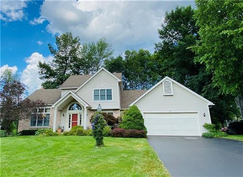 Photo of 17 Pewter Rock, Webster, NY 14580 (MLS # R1293021)