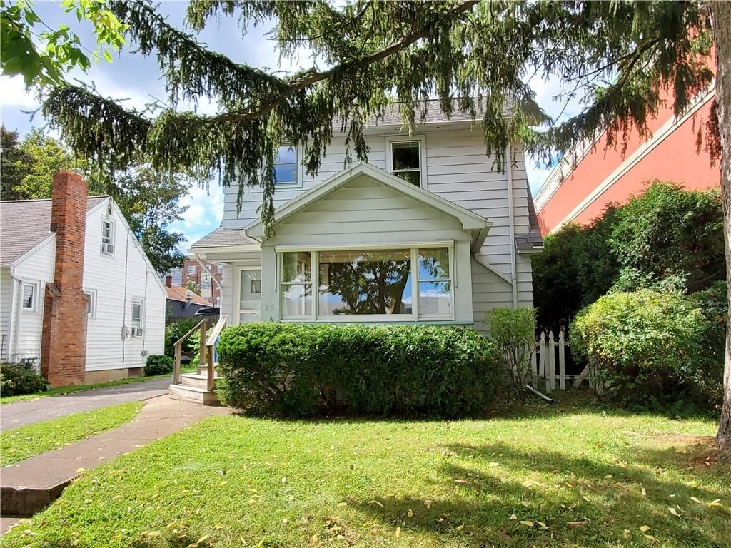 25 Westview, Rochester, NY 14620 - MLS#: R1368021