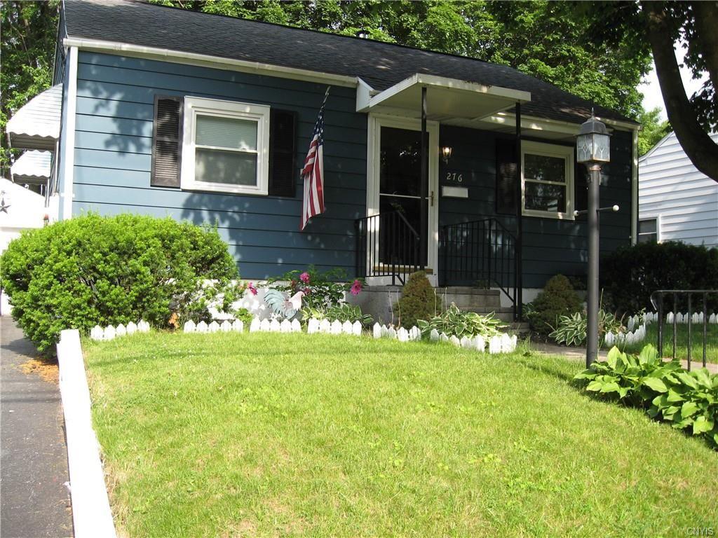 278 N Midler Avenue, Syracuse, NY 13206 - MLS#: S1344021