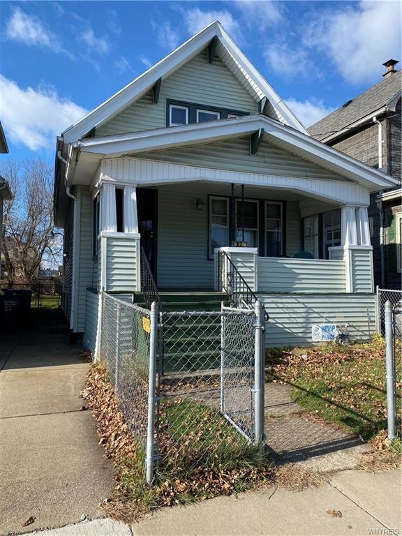 82 Marigold Avenue, Buffalo, NY 14215 - #: B1310022