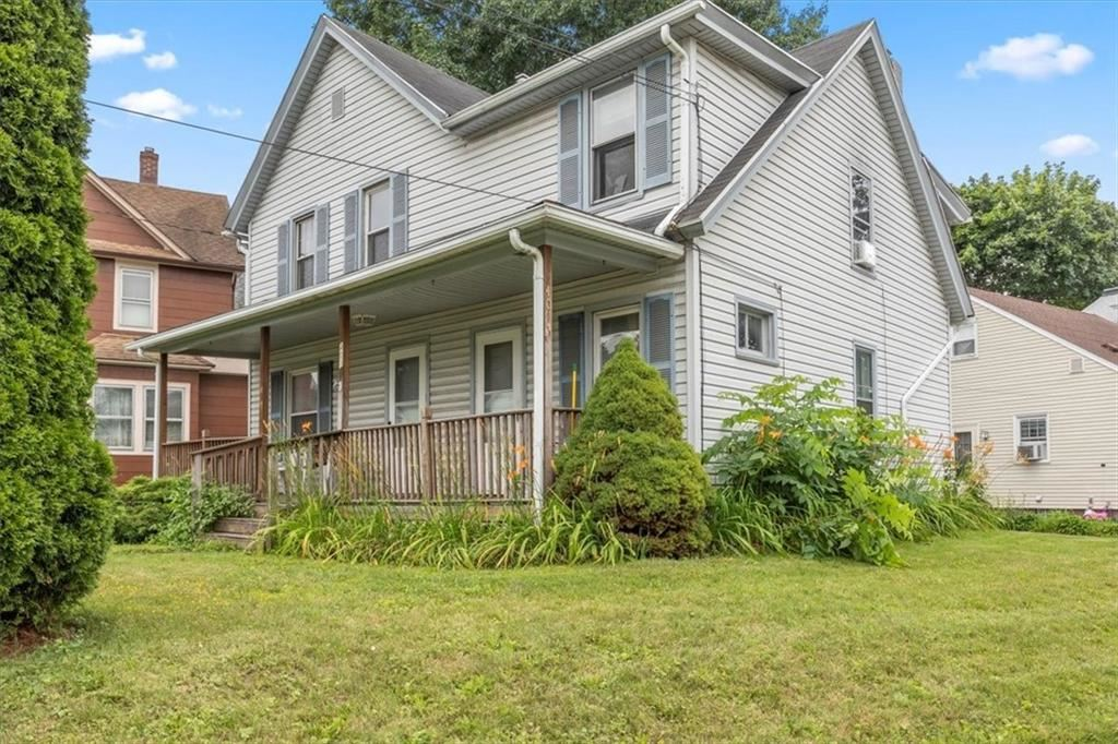 401 S Lincoln Road, East Rochester, NY 14445 - MLS#: R1365022