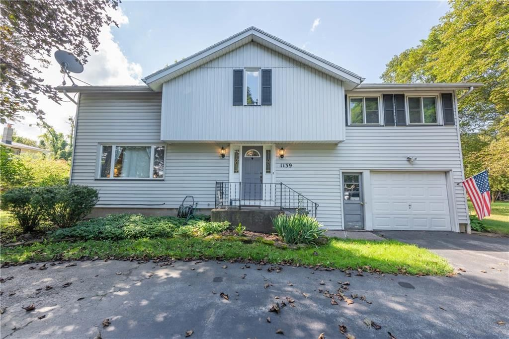1139 N Greece Road, Rochester, NY 14626 - MLS#: R1367022