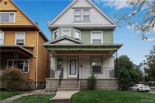 Photo of 53 Livingston Street, Buffalo, NY 14213 (MLS # B1371023)