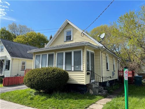 Photo of 66 Agnes Street, Rochester, NY 14621 (MLS # R1334023)