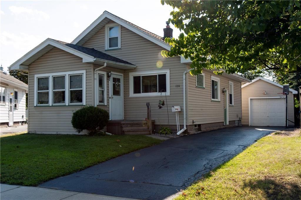 128 Estall Road, Rochester, NY 14616 - MLS#: R1366023