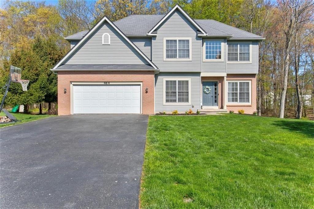 464 Aria Lane, Webster, NY 14580 - #: R1334024