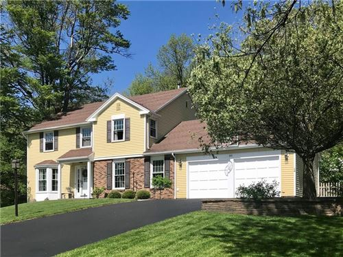 Photo of 30 Whittlers Ridge, Pittsford, NY 14534 (MLS # R1267026)