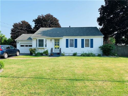 Photo of 2754 Forest Hill Drive, Auburn, NY 13021 (MLS # S1350026)