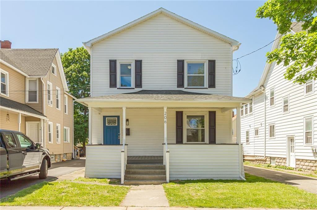 206 E Elm Street, East Rochester, NY 14445 - #: R1339026