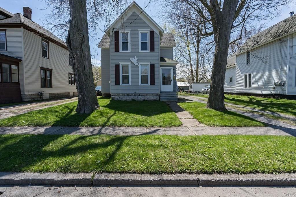 729 Superior Street, Watertown, NY 13601 - #: S1259027
