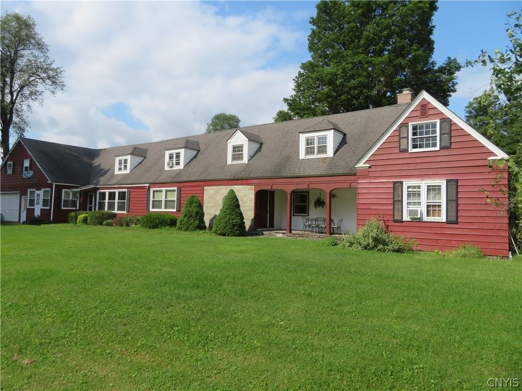 5342 State Route 41, Homer, NY 13077 - MLS#: S1354028