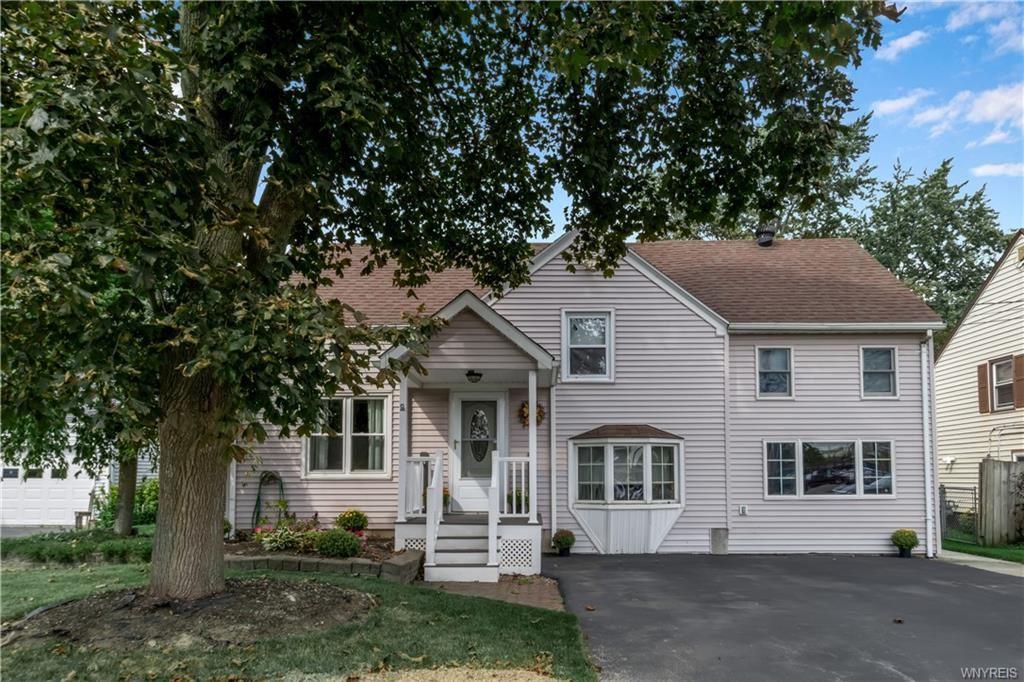 183 Vine Street, Batavia, NY 14020 - MLS#: B1368029