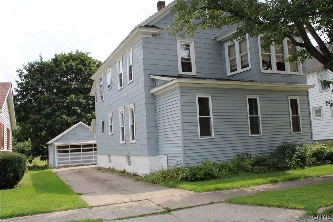 51 Miller Street, Cortland, NY 13045 - MLS#: S1363029