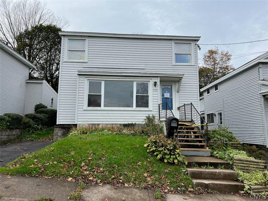 292 W 7th Street, Oswego, NY 13126 - MLS#: S1374029