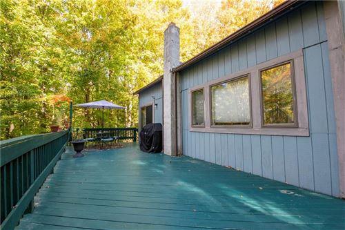 Photo of 931 Bacon Hill Road, Skaneateles, NY 13152 (MLS # R1305030)