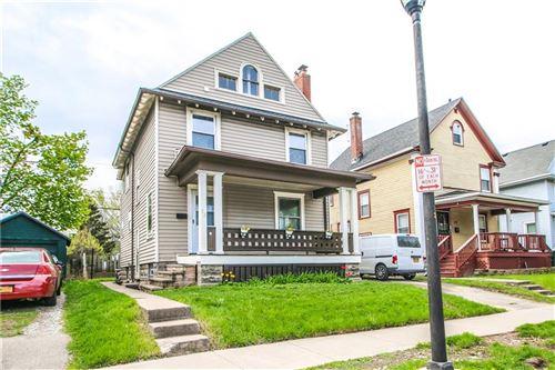 Photo of 33 Owen Street, Rochester, NY 14615 (MLS # R1334030)