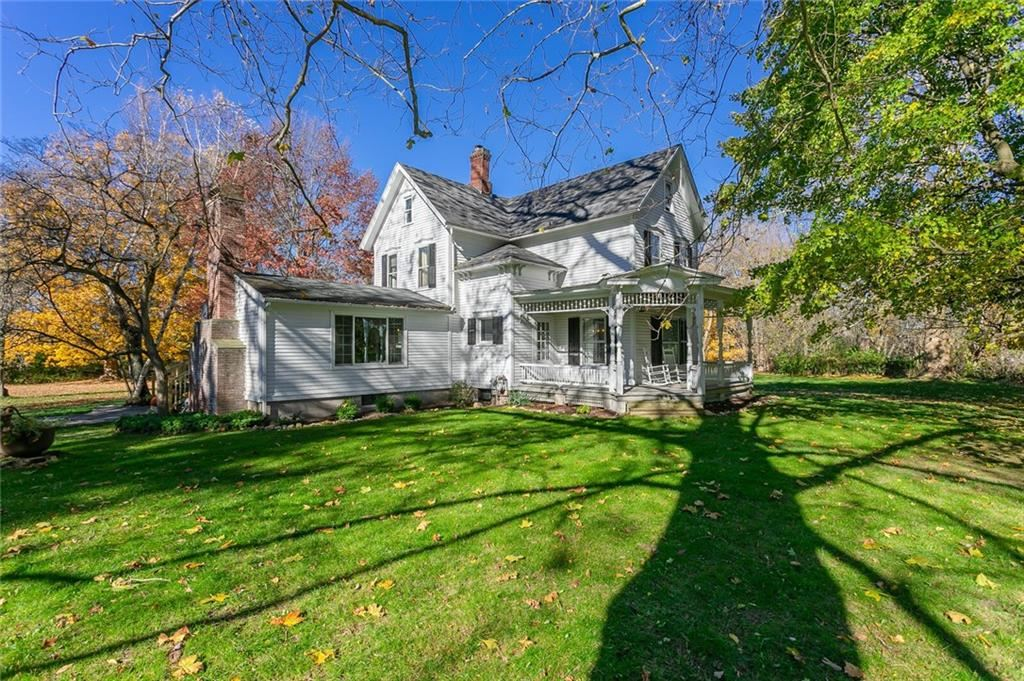 61 Fisher Road, Pittsford, NY 14534 - #: R1306030