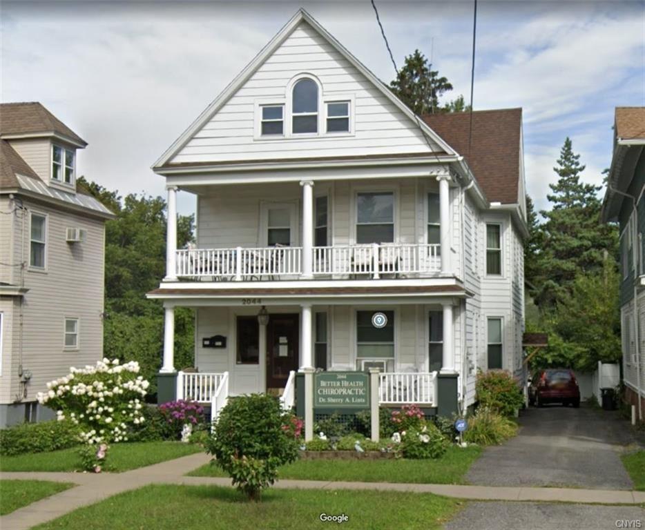 2044 Genesee Street, Utica, NY 13502 - MLS#: S1324030