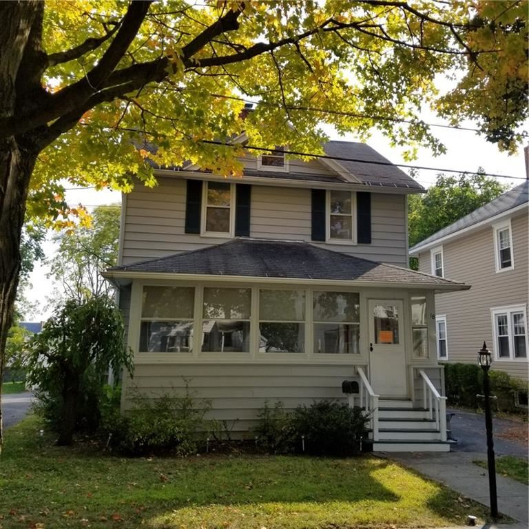 18 North Park, Auburn, NY 13021 - MLS#: R1301031