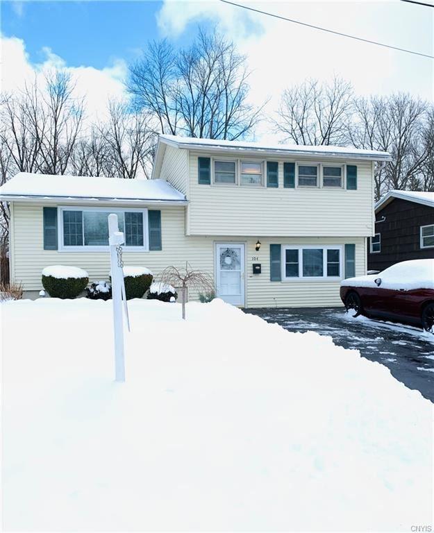104 Reese Avenue, North Syracuse, NY 13212 - #: S1314031
