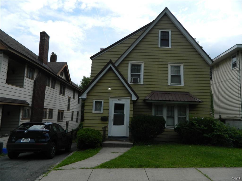 1033 Ackerman Avenue, Syracuse, NY 13210 - MLS#: S1353032