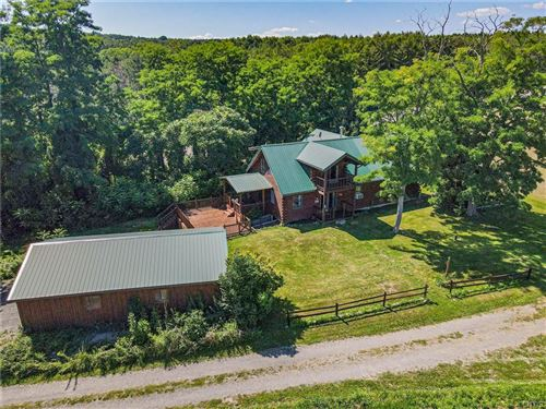 Photo of 3382 State Route 38, Moravia, NY 13118 (MLS # S1287033)