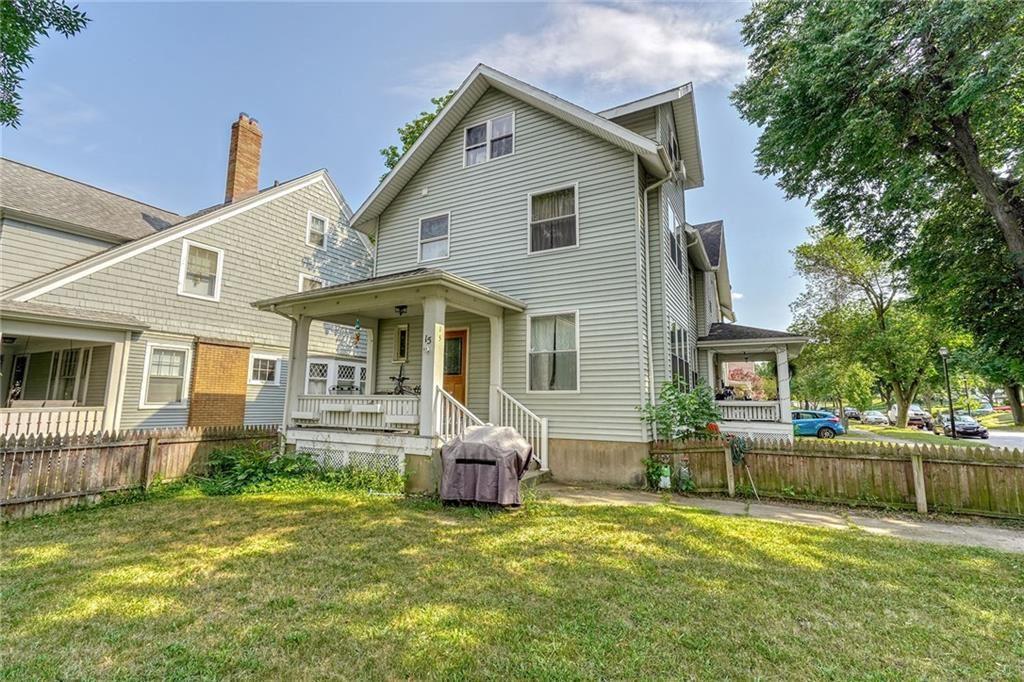 15 Riverside Street, Rochester, NY 14613 - #: R1277033
