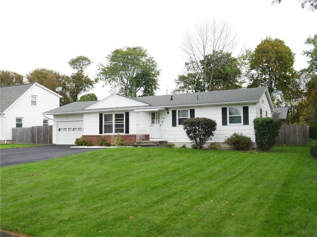 100 Dohrcrest Drive, Rochester, NY 14612 - MLS#: R1374033