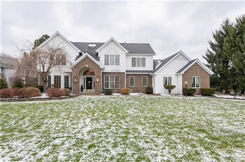 Photo of 6 Scarborough Park, Rochester, NY 14625 (MLS # R1308034)