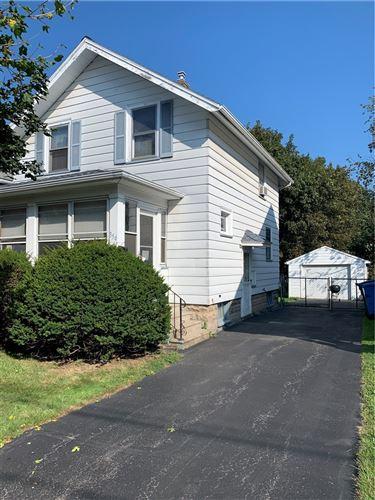 Photo of 356 Avis St, Rochester, NY 14615 (MLS # R1367034)