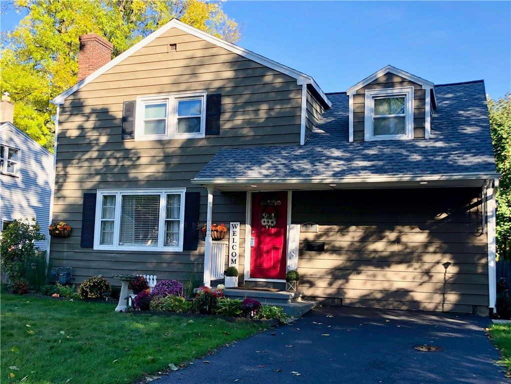 90 Red Oak Drive, Rochester, NY 14616 - MLS#: R1375034